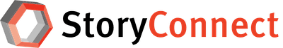 StoryConnect logo